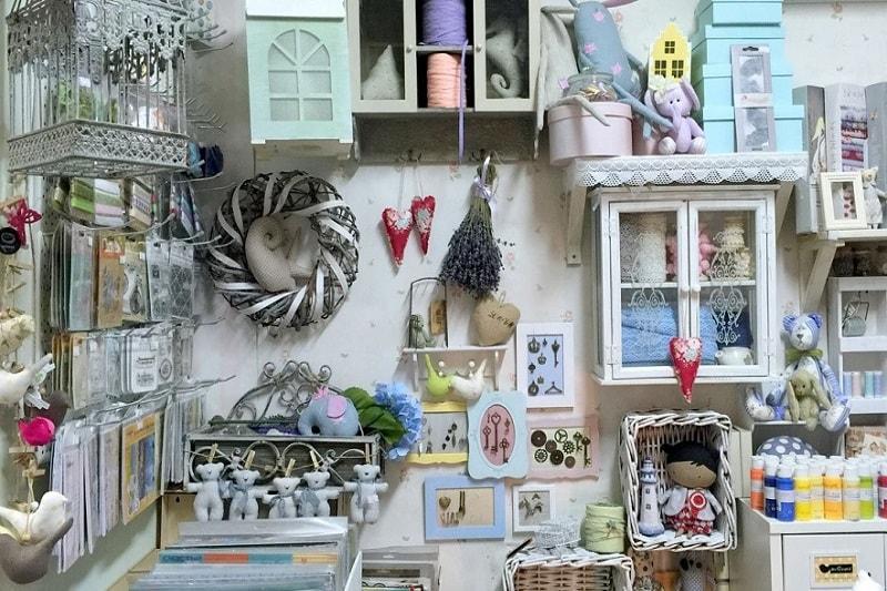 Открываем магазин товаров ручной работы - Портал о бизнесе №1