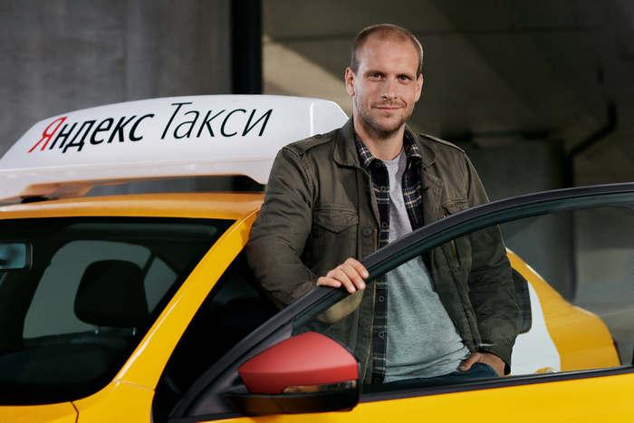 Работа в Яндекс Такси на своем автомобиле