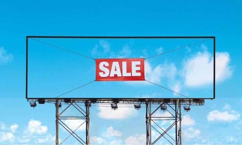 Бизнес план на билборды бизнес план по розливу
