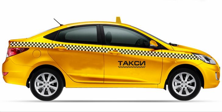 Бизнес на аренде автомобилей для такси