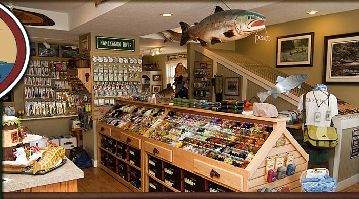 Бизнес план рыболовного магазина: пример, расходы и доходы, образец открытия, код ОКВЭД, документы для регистрации, налогообложение