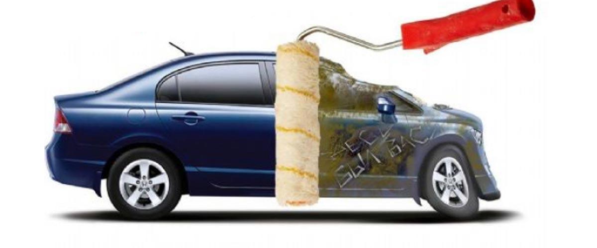 ремонт автомобилей без регистрации ип