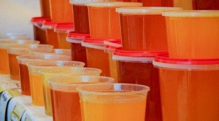 Бизнес по продаже меда - медовая лавка